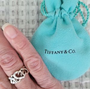 🌟Final Price🌟Tiffany & Co Paloma Picasso Ring